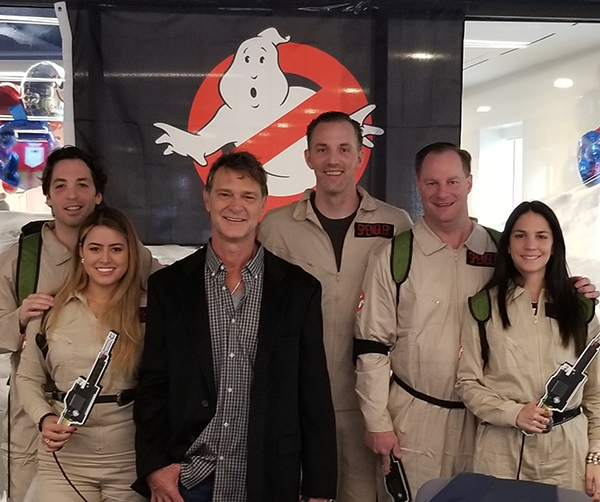 Don Mattingly with Ghostbusters ICAP Team 2018.jpg