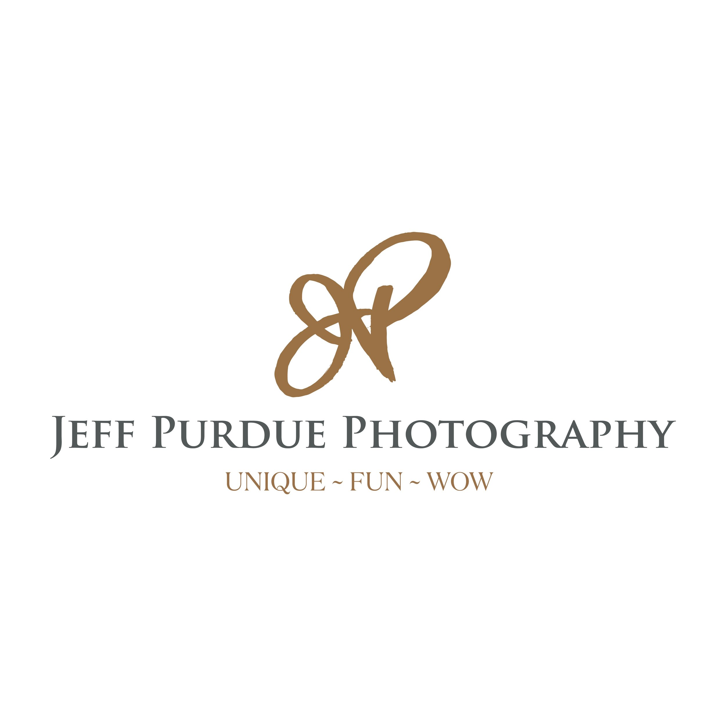 Jeff Purdue Full Gold Black Transparent Logo SQUARE.jpg