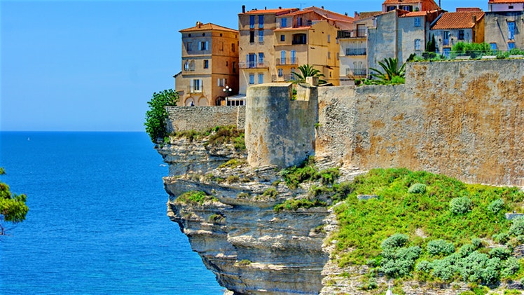 Two Week Stay for 2 in Corsica! - Includes Sonoma County Airport Express round trip for 2.