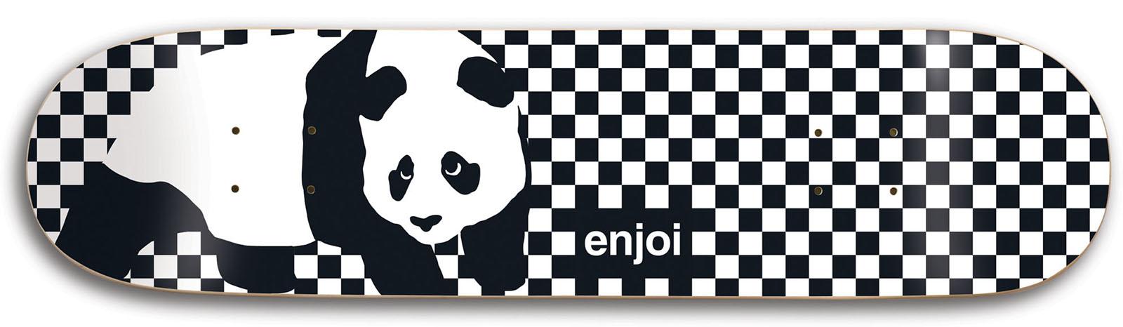 Vans Store EXCLUSIVE Checkerboard Panda