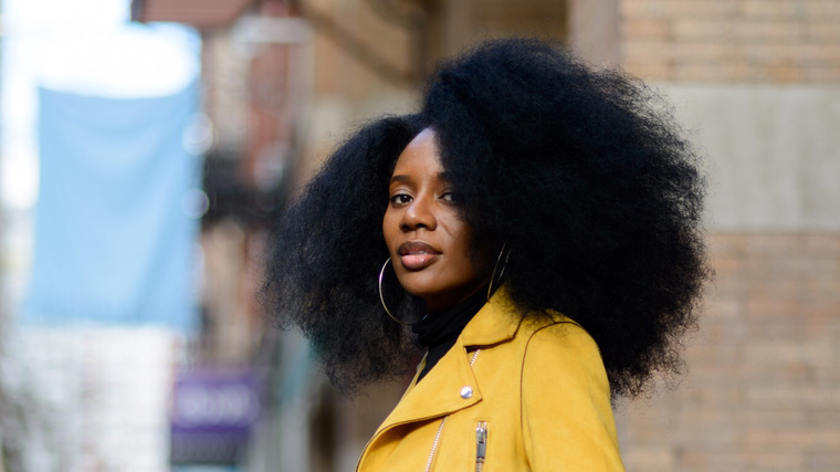 Meet Raven Roberts, Founder of  Own Your I Am  and Celebrity Fashion Stylist. Raven's work has been featured in international publications and photography exhibits.