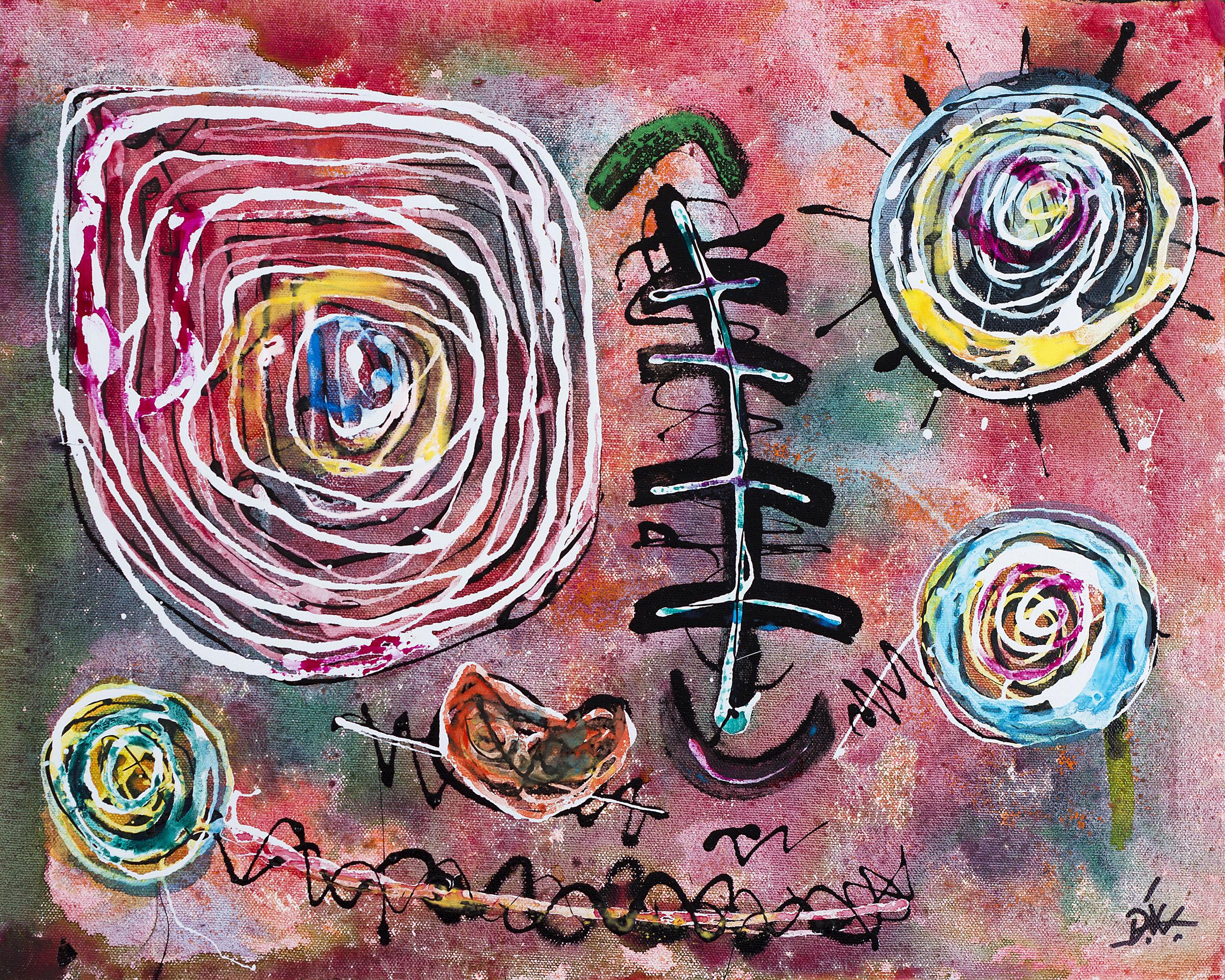 Spinal Symbol