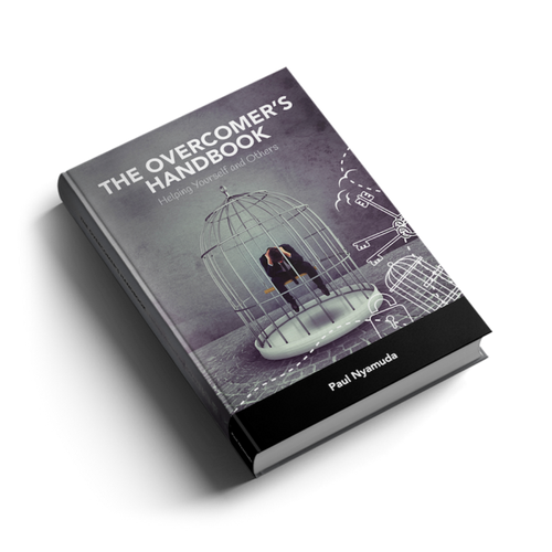 The Overcomer's Handbook - A toolkit for anyone wanting to empower themselves in the area of personal wholeness.