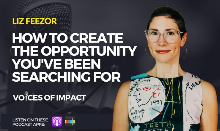 Liz Feezor Voices of Impact