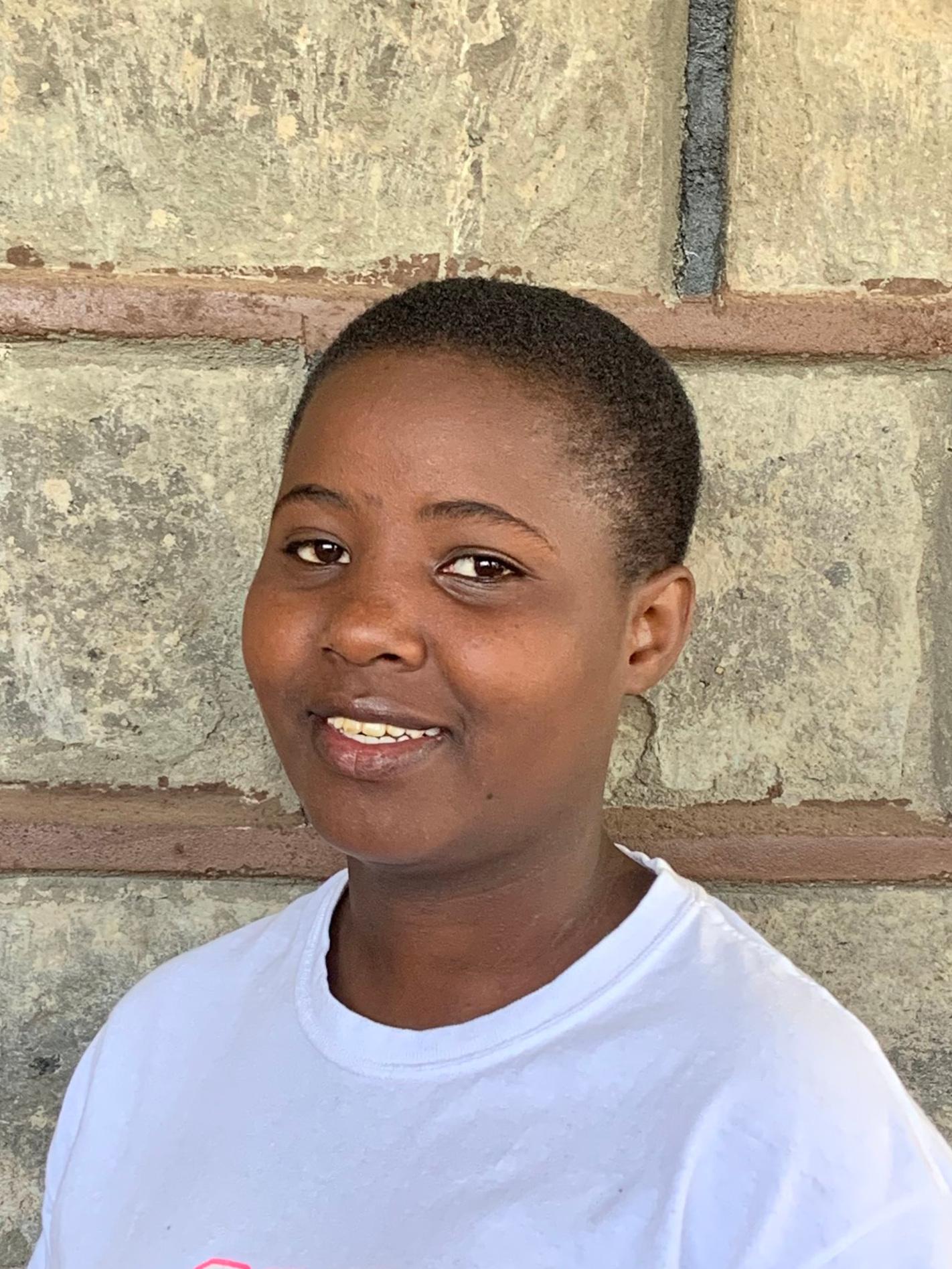 Gladys Ngoshosh - $45 Sponsorship