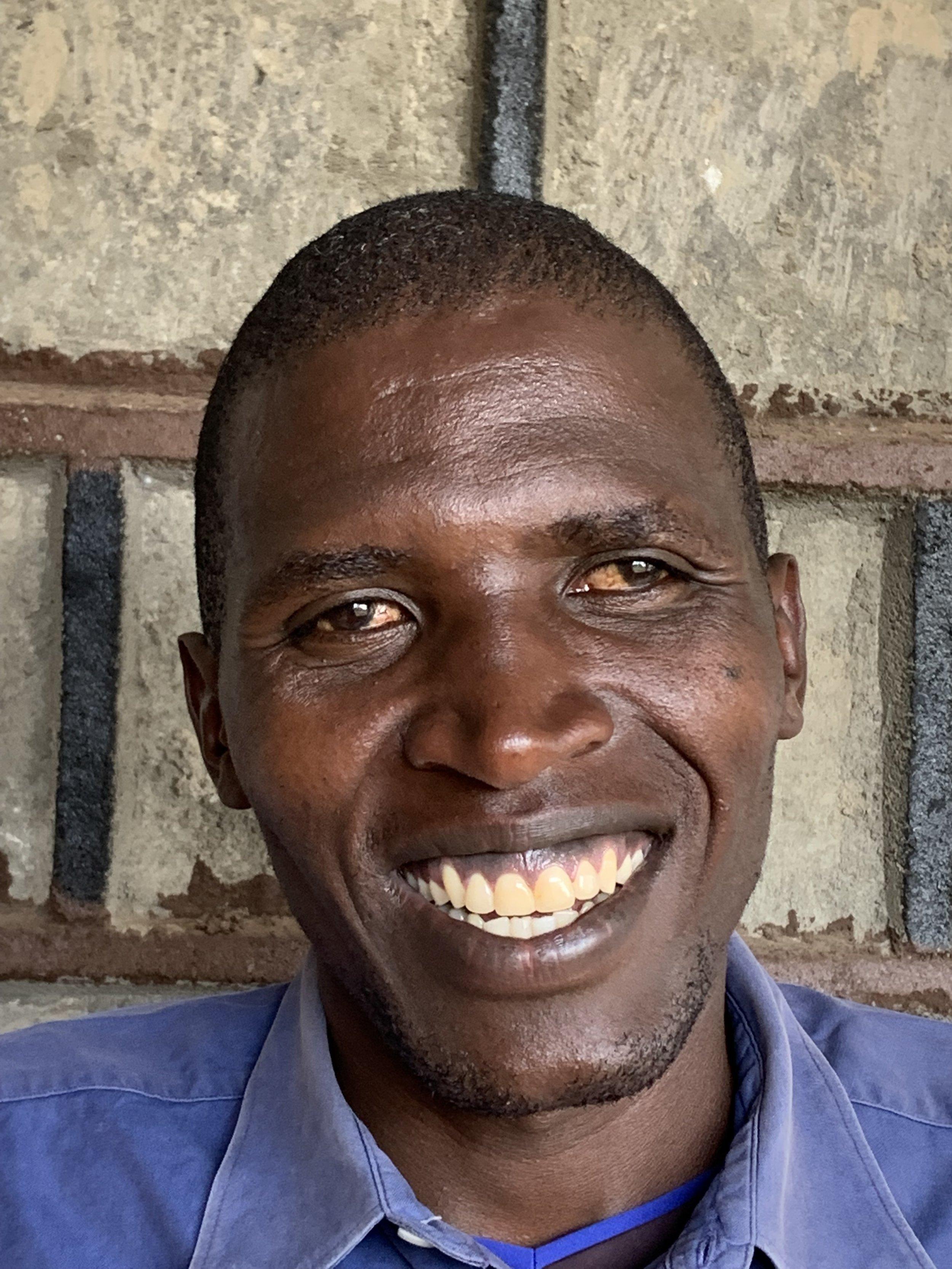 Jonathan Nangeya - Sponsored!