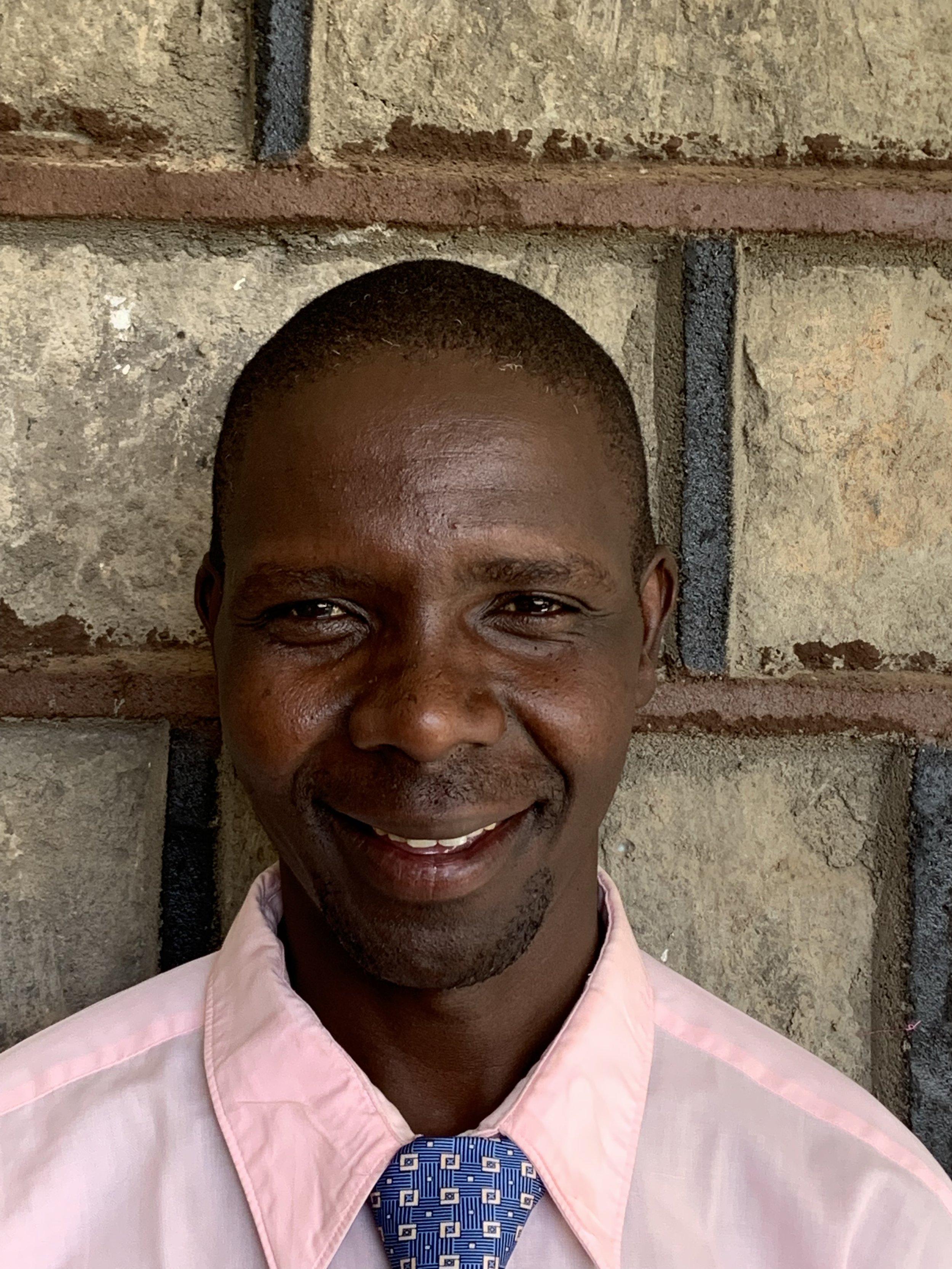 Joseph Sampoa - $150 Sponsorship