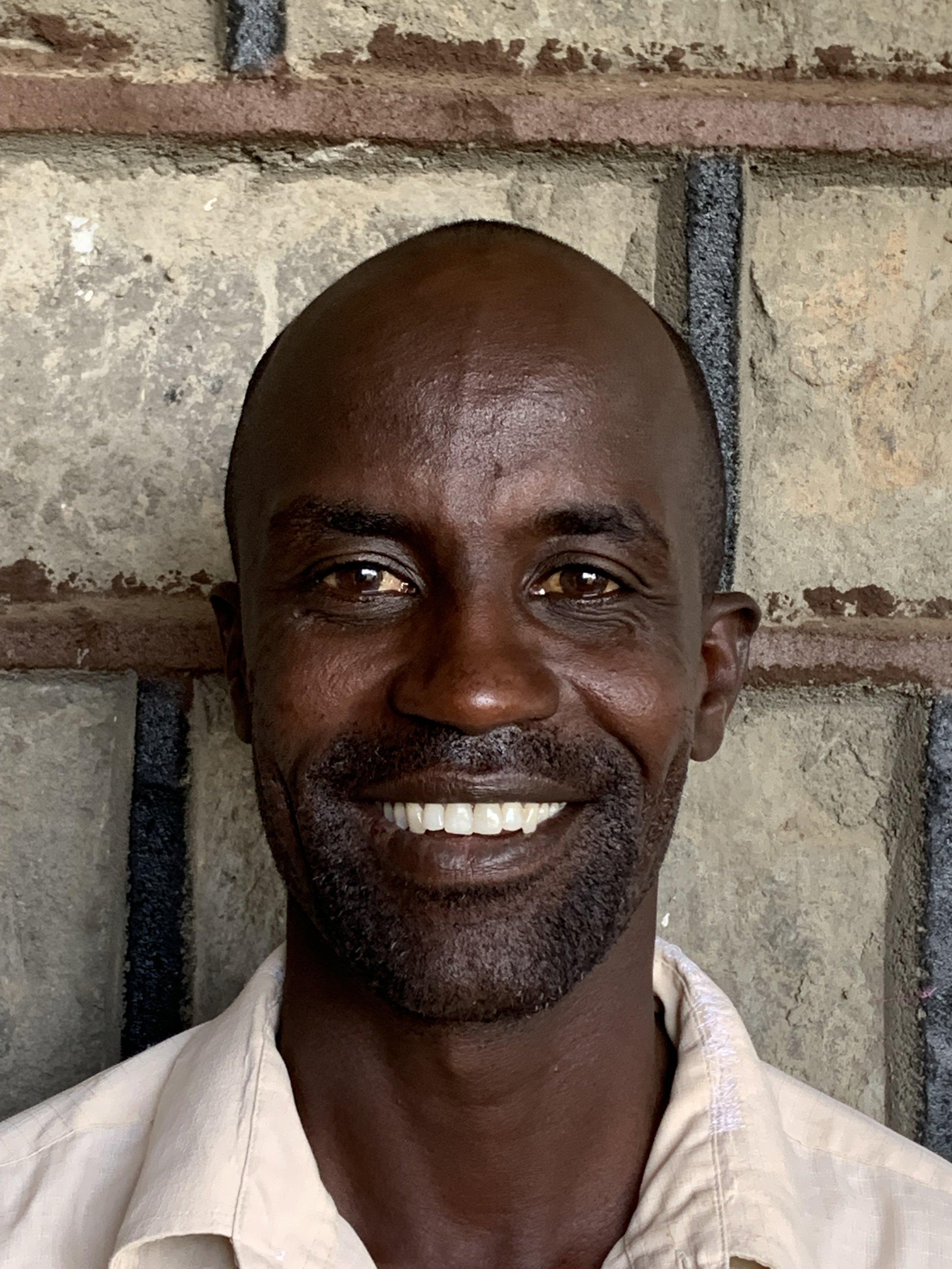 Julius Mooke - $150 Sponsorship