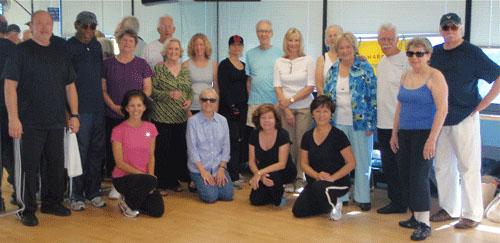 2011 Broward Wellness Tai Chi Group