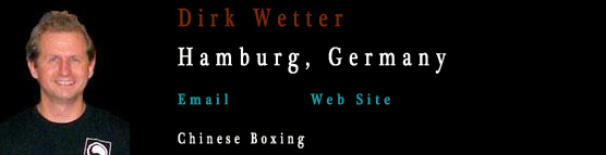 Email -  dirk@drwetter.de  Web Site -  http://cbii.hamburg