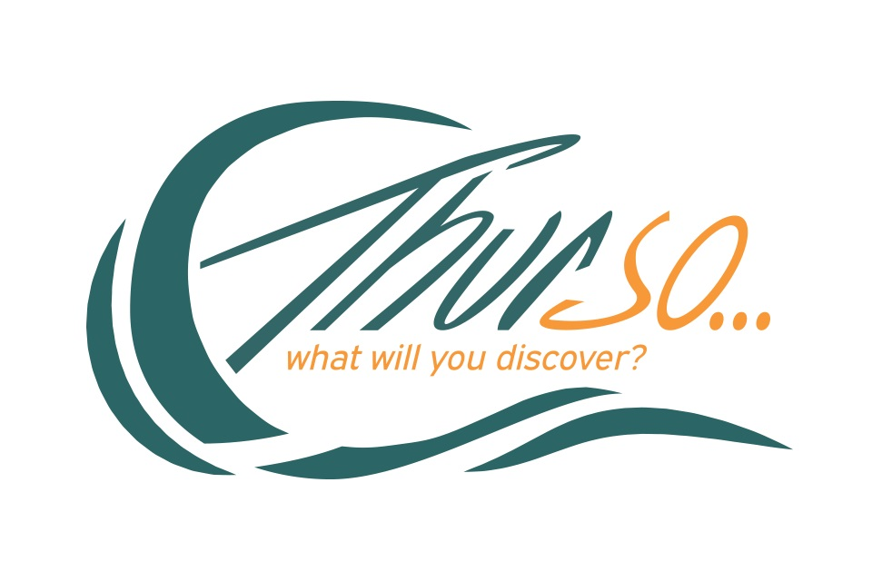 Discover Thurso - Funded by Highland LEADER and C&NS Fund, tourism development for Thurso, by Thurso