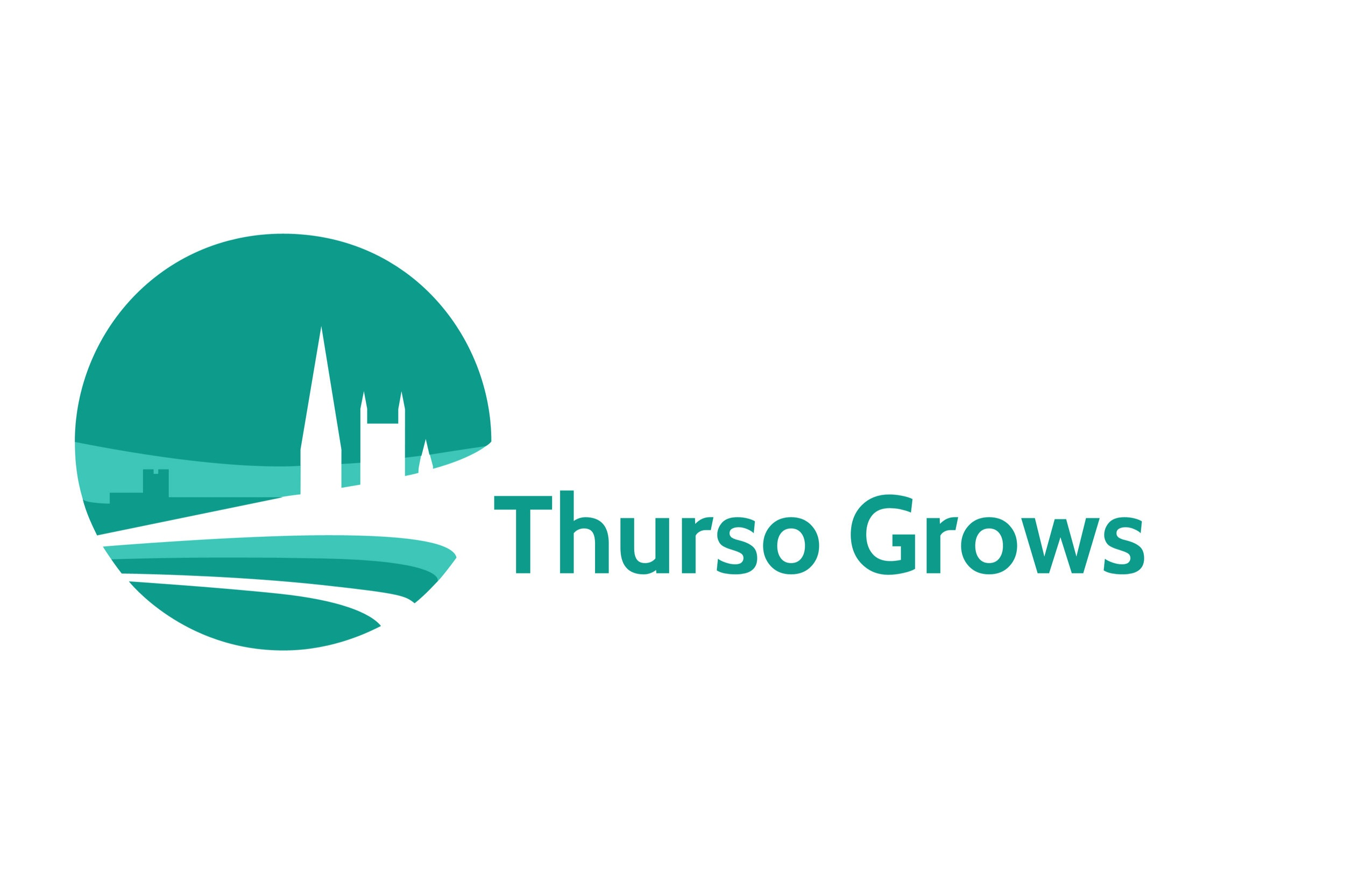 Thurso Grows - Funded by Scottish Government Climate Challenge Fund, local food growing and food waste minimisation