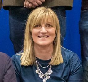 Carol Paterson    Treasurer