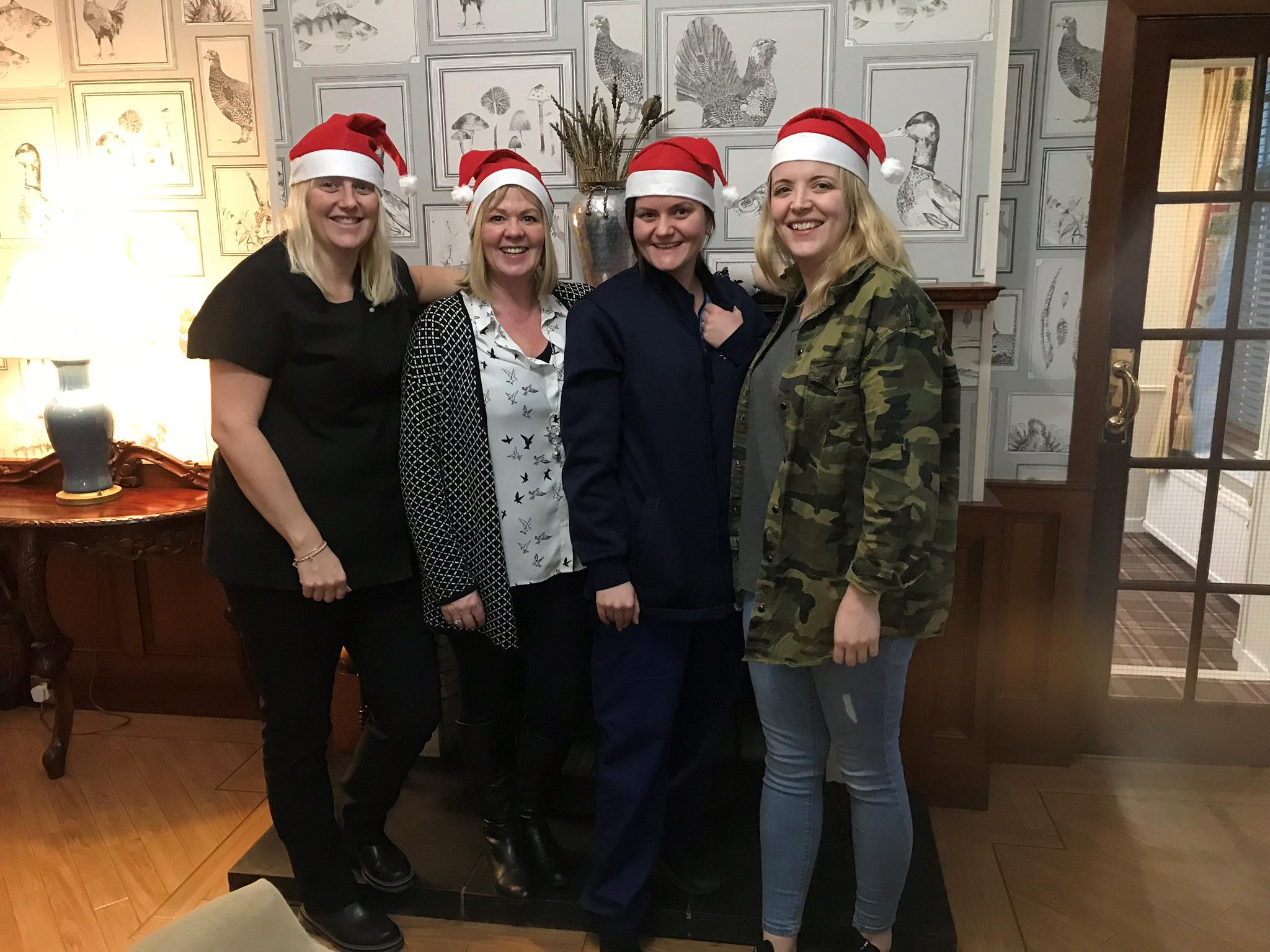 Thurso Christmas Lights Working Group