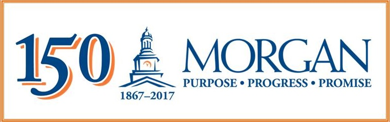 150 years of Morgan State University