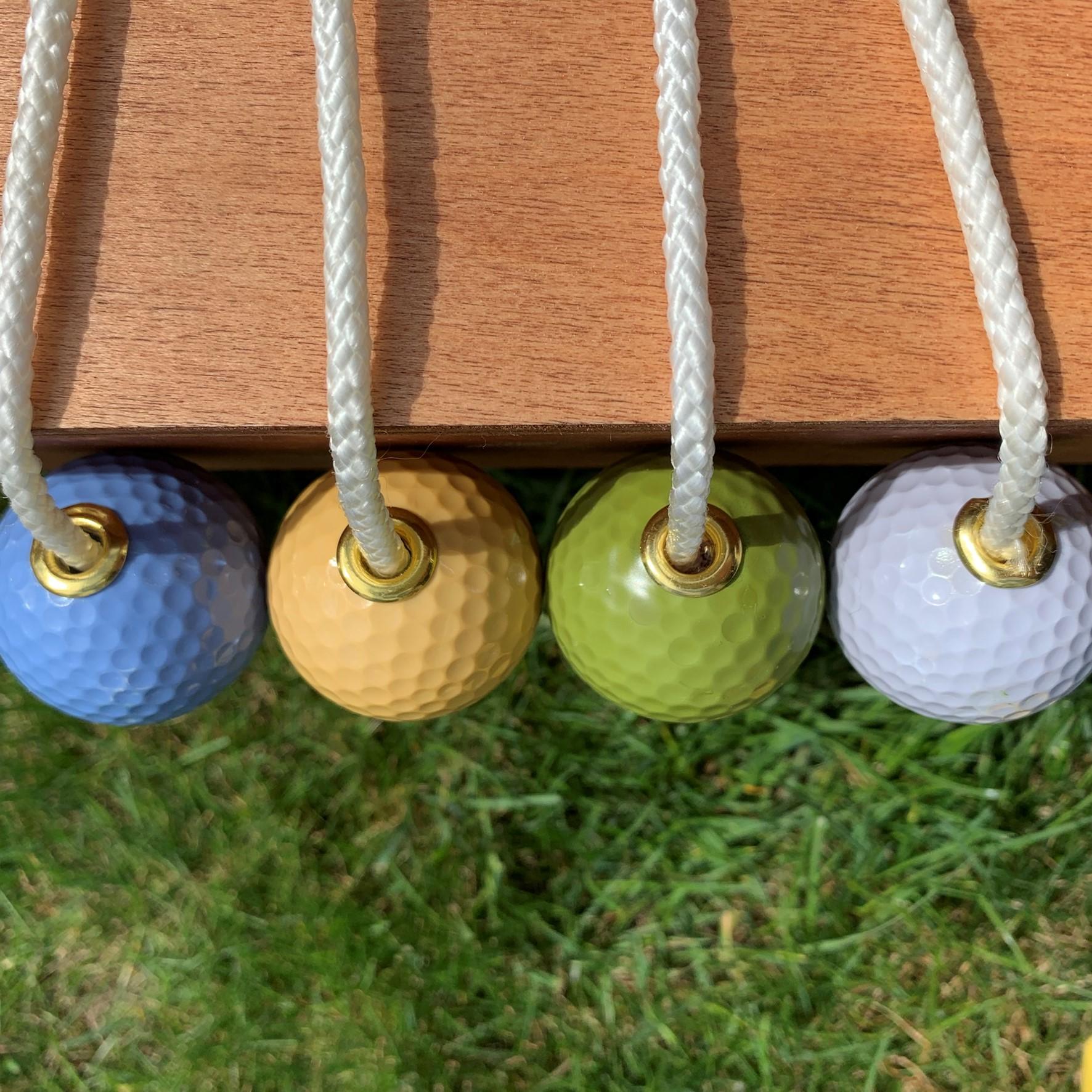 Custom Colored Bolas for Ladder Golf.jpeg