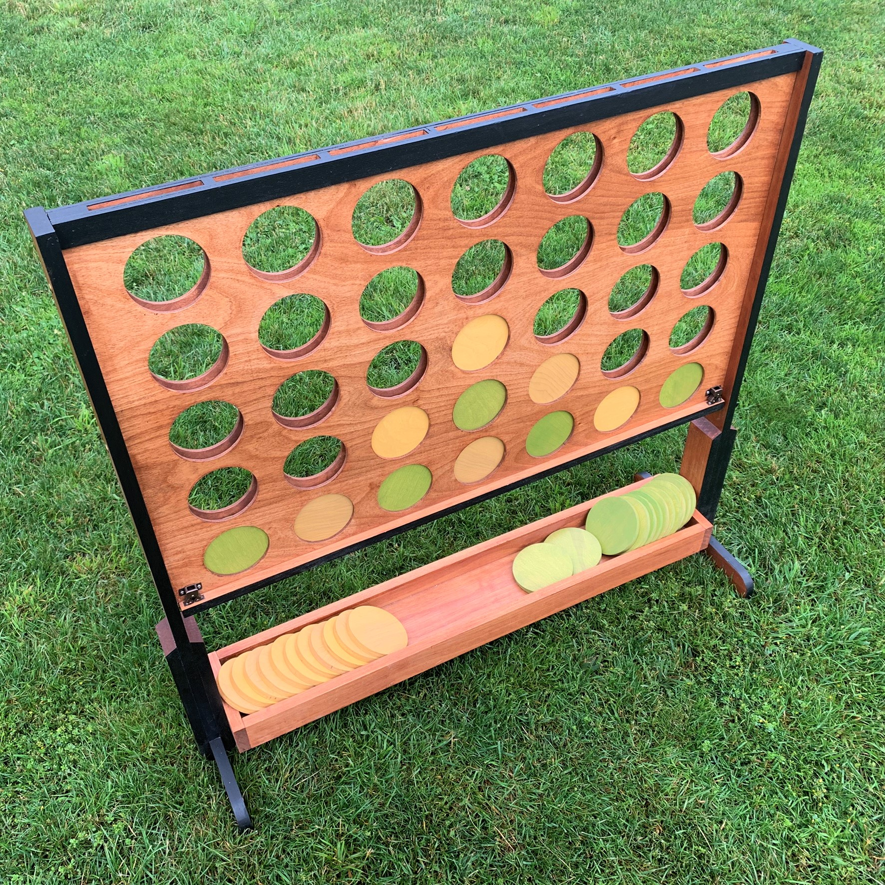Connect Four -
