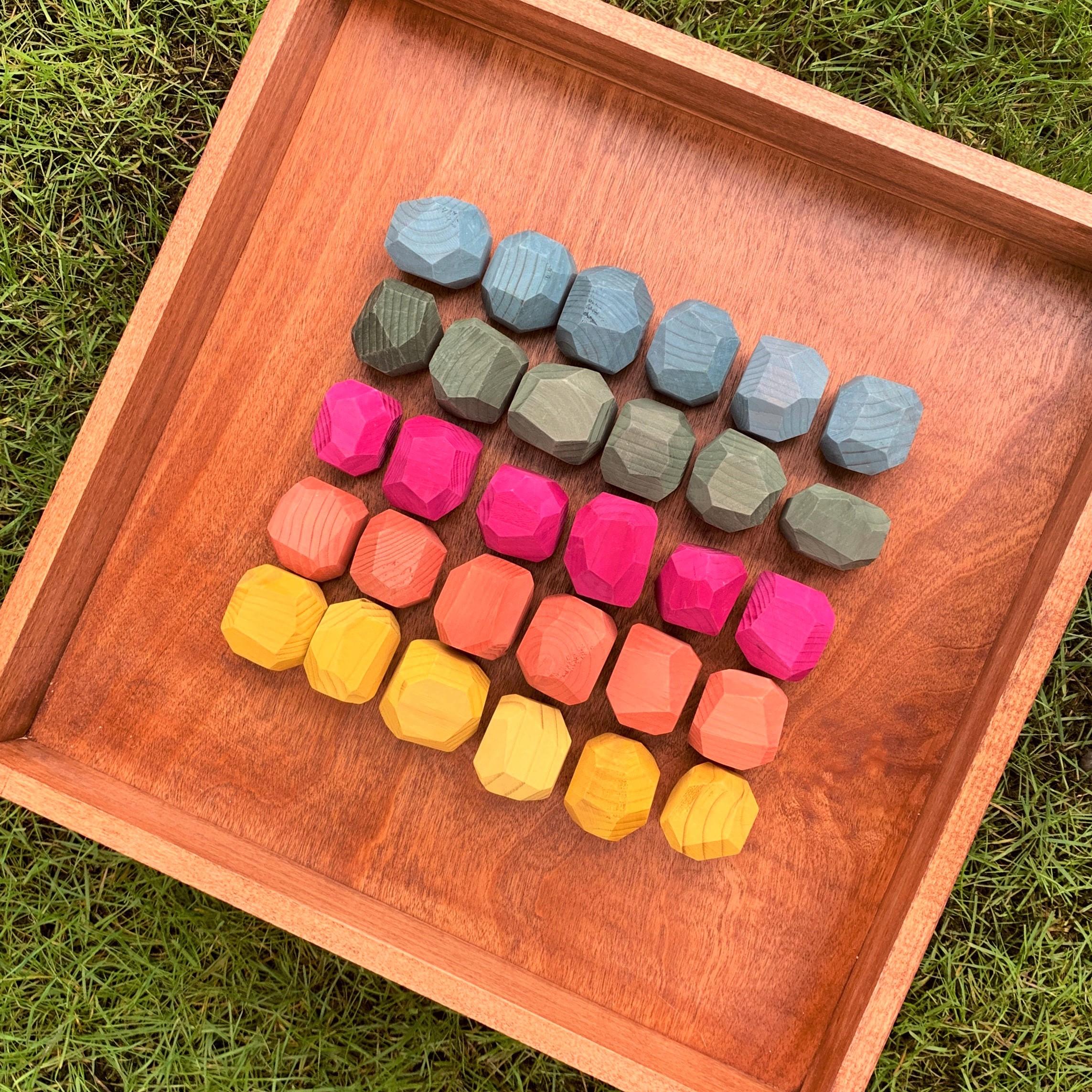 Cairn Blocks -