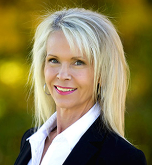 Cheryl Rice, President