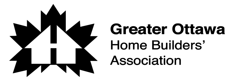 Greater Ottawa Home Builders Association Logo