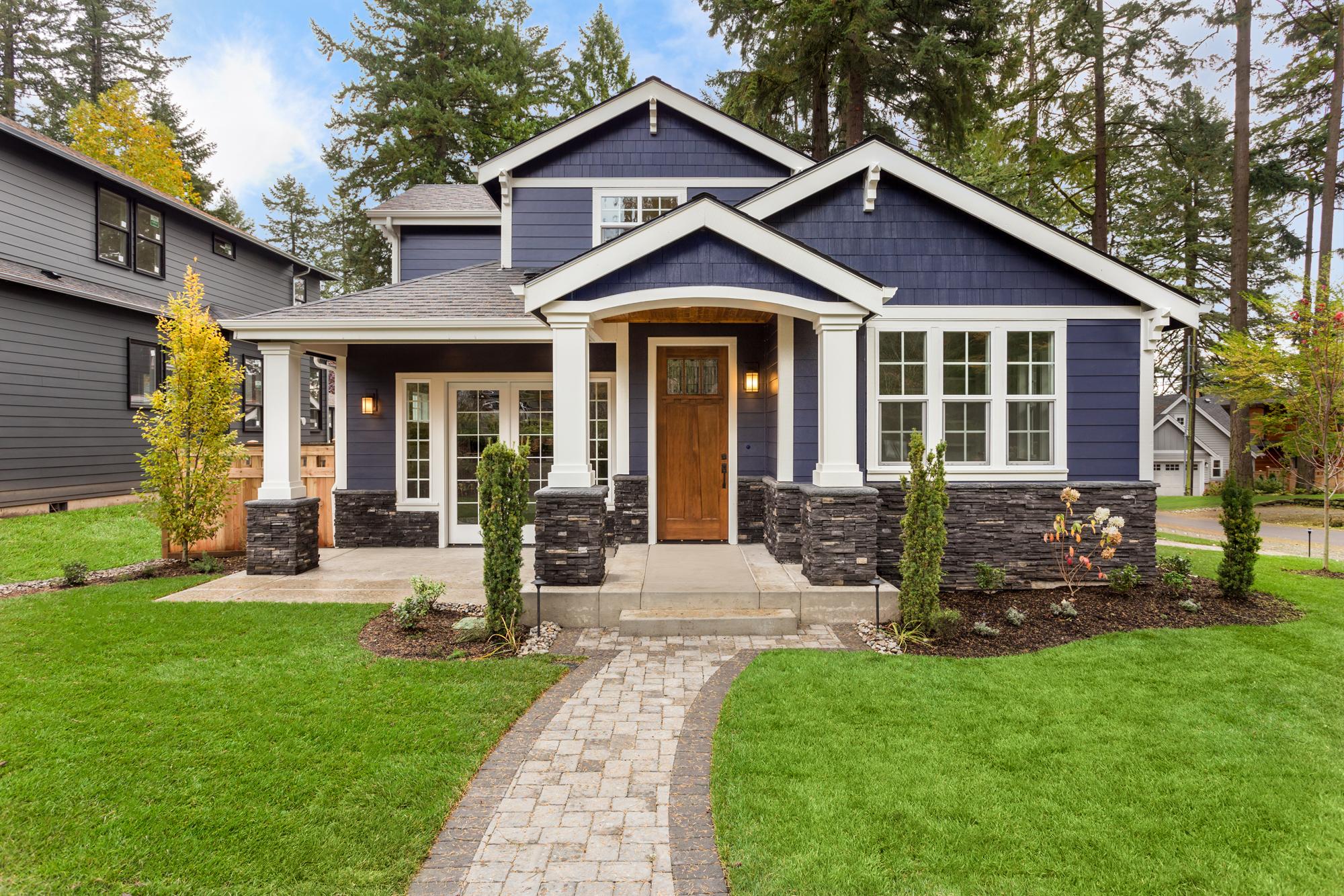 Resale Homes