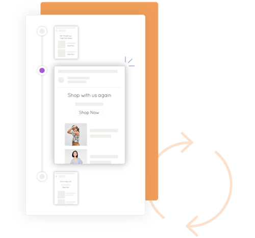 Shopify Mailchimp Marsello Win back email