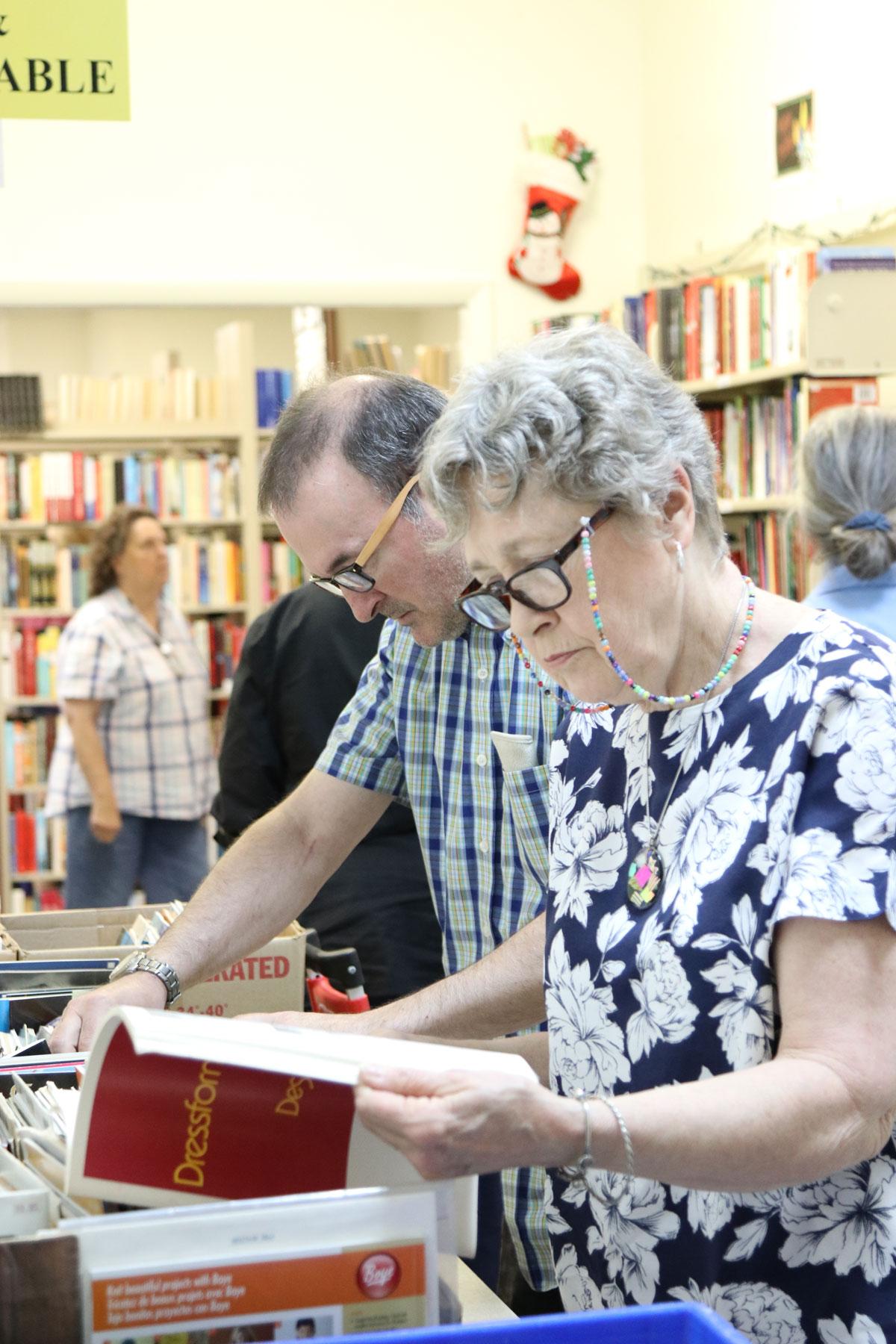 Buyers-at-Book-Sale.jpg
