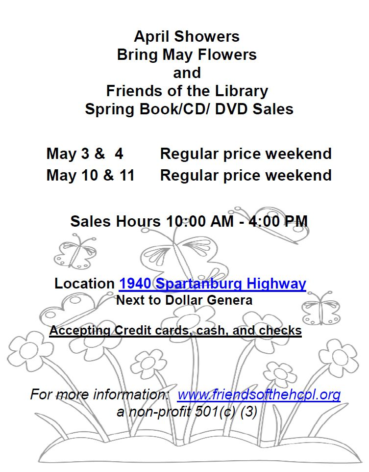 May Book Sale Flyer.JPG