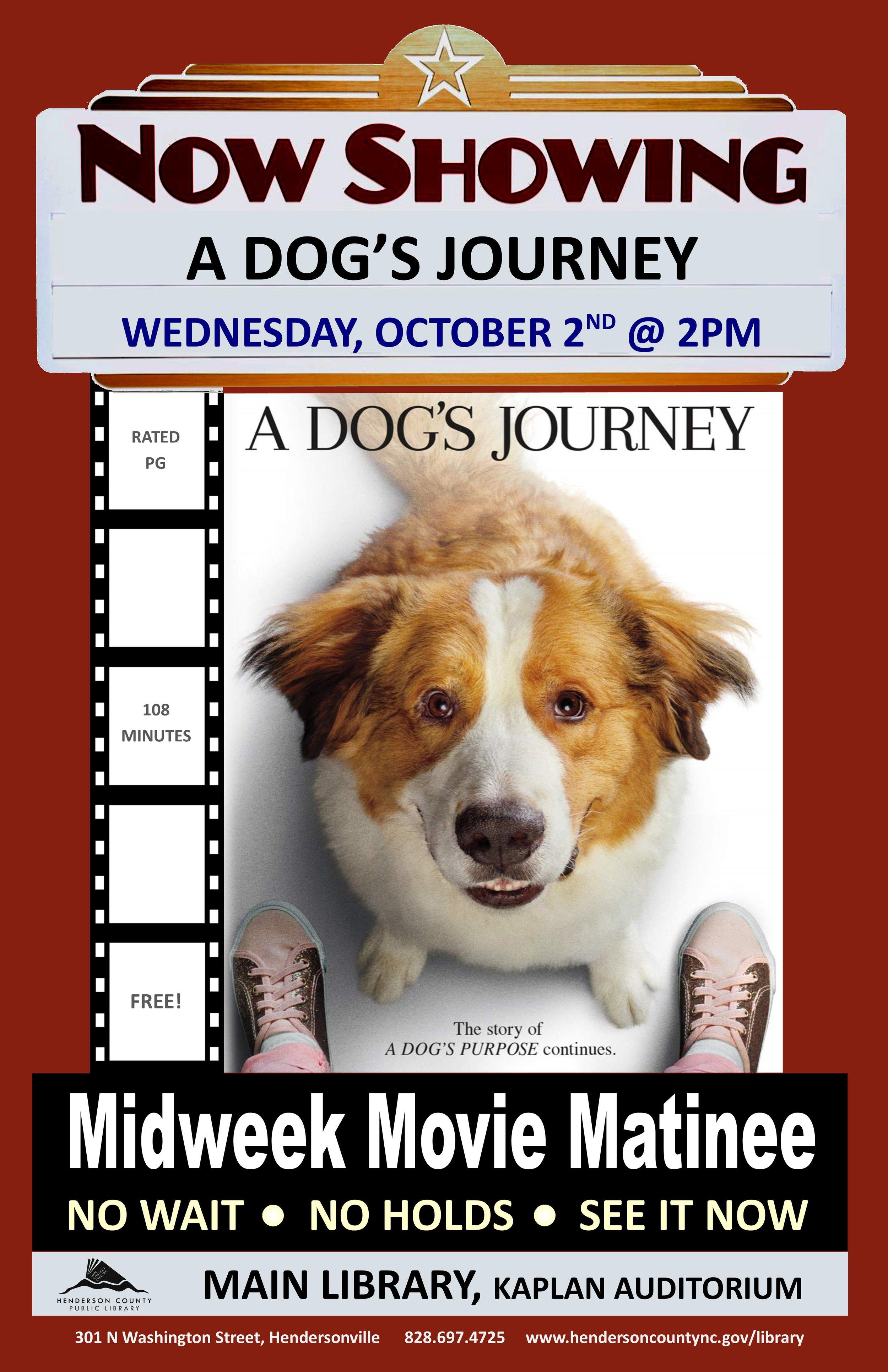 A Dog's Journey October 2019.jpg