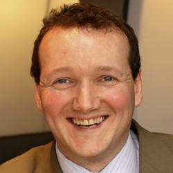 Malcolm Murray