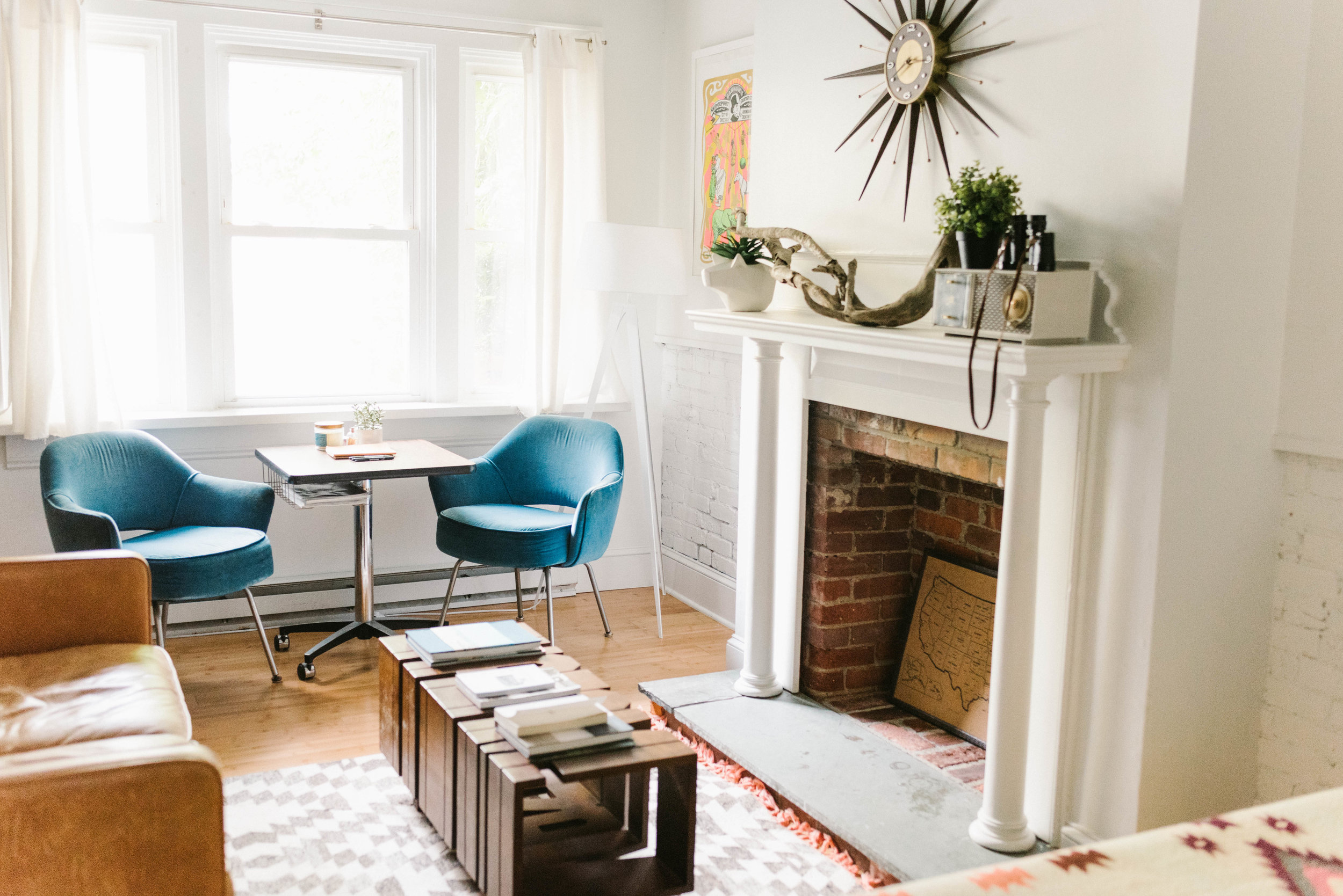 Where to Stay in Bridgeport, Connecticut | Maid + Butler