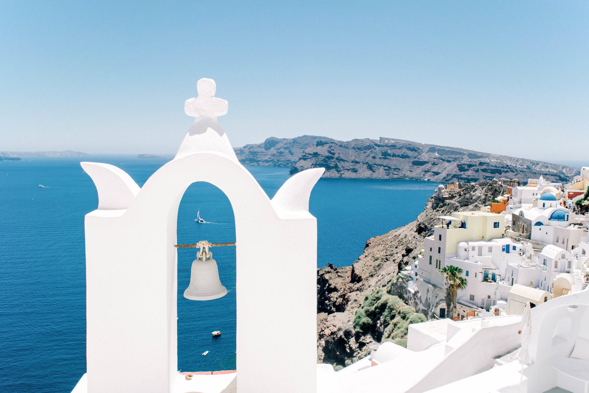 Where to Stay in Santorini, Greece | Nicolleta's Ammoudi Studio B16.jpgWhere to Stay in Santorini, Greece | Nicoletta's Ammoudi Studio B