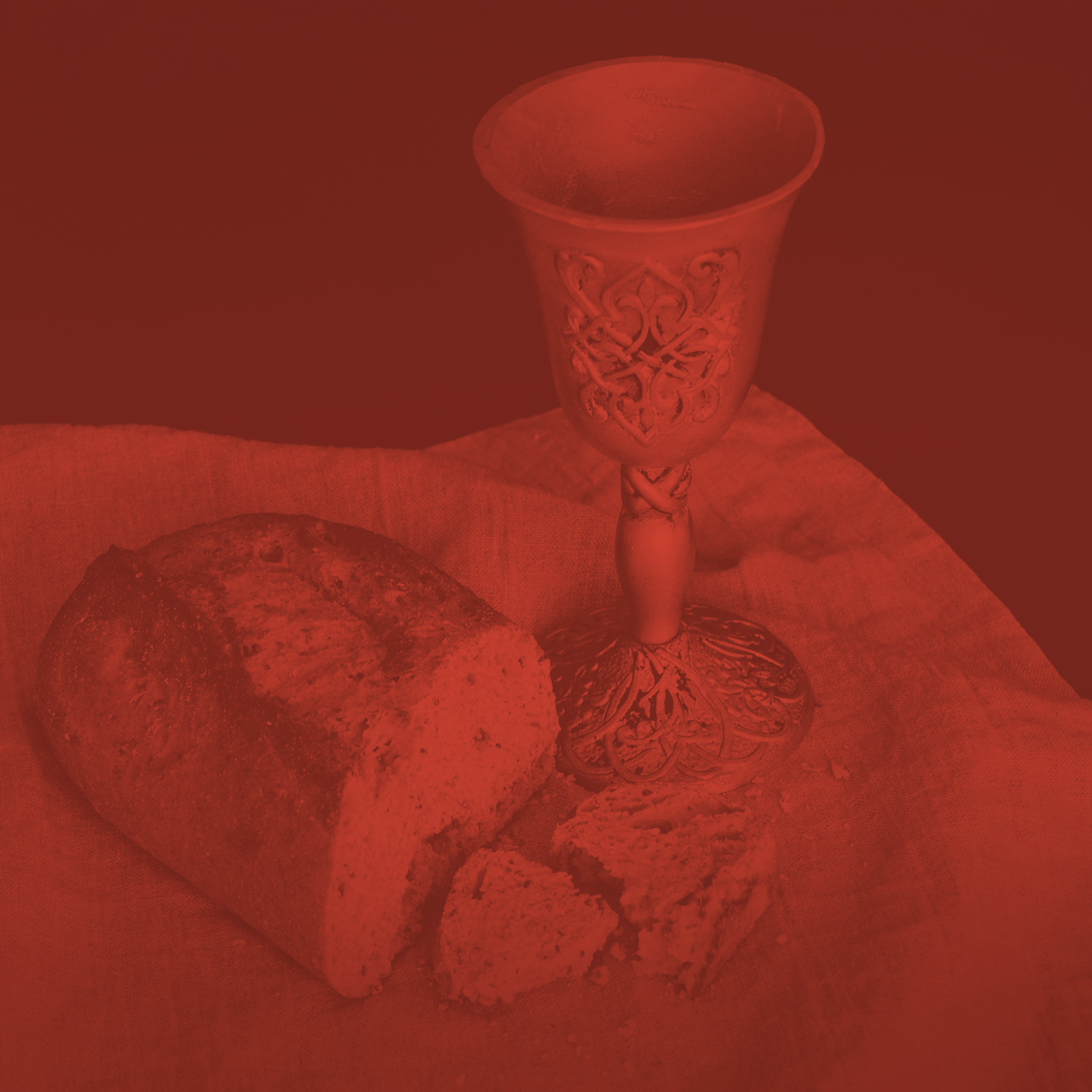 HOLY COMMUNION - Every first Sunday of the month