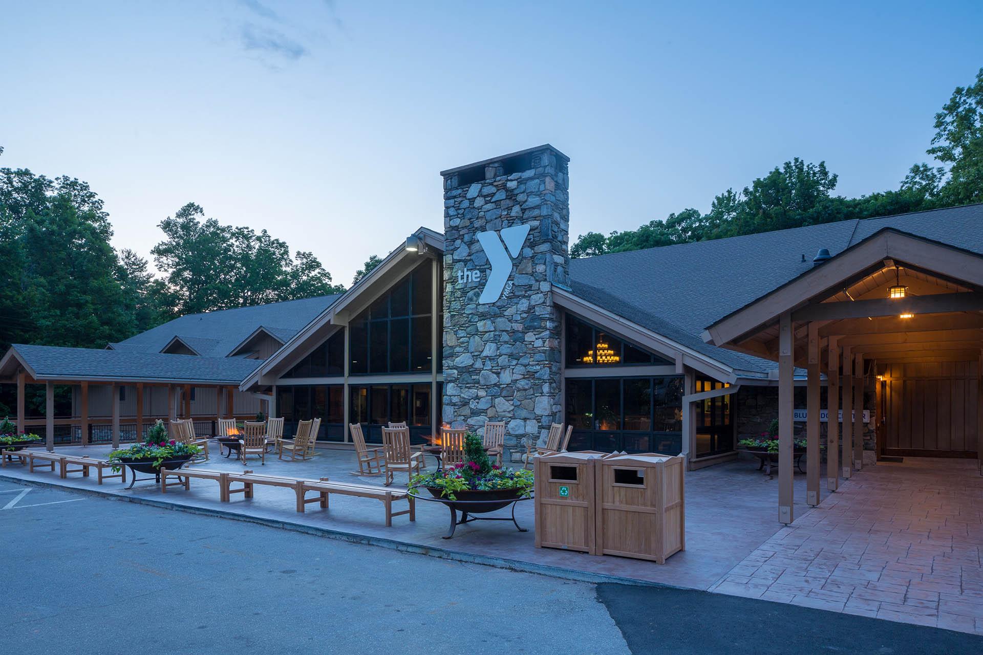 Blue Ridge YMCA