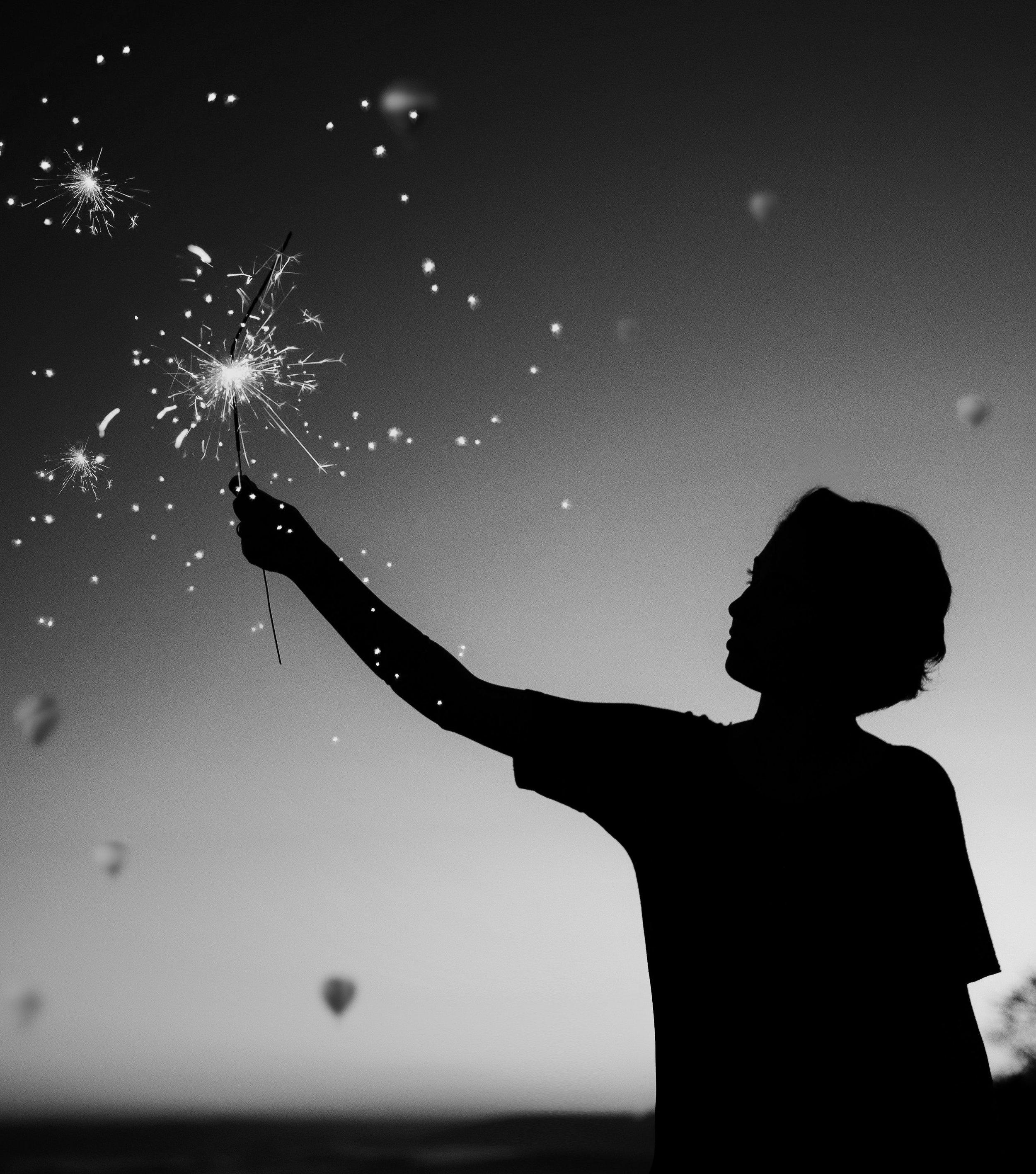 sparkler mindful new year.jpg