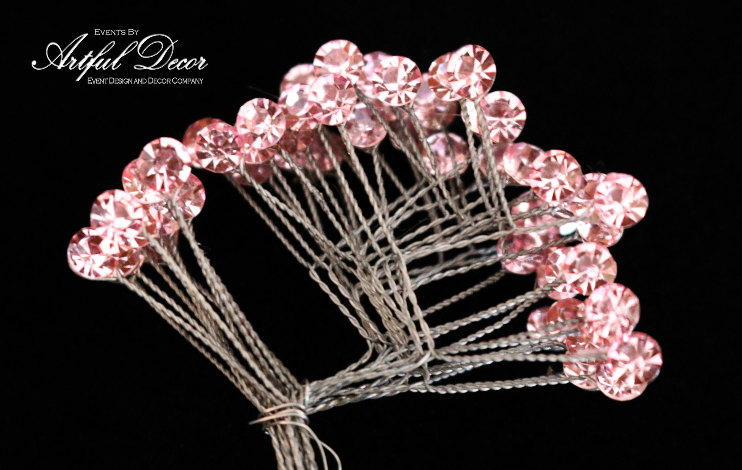 Morganite - Blush Pink