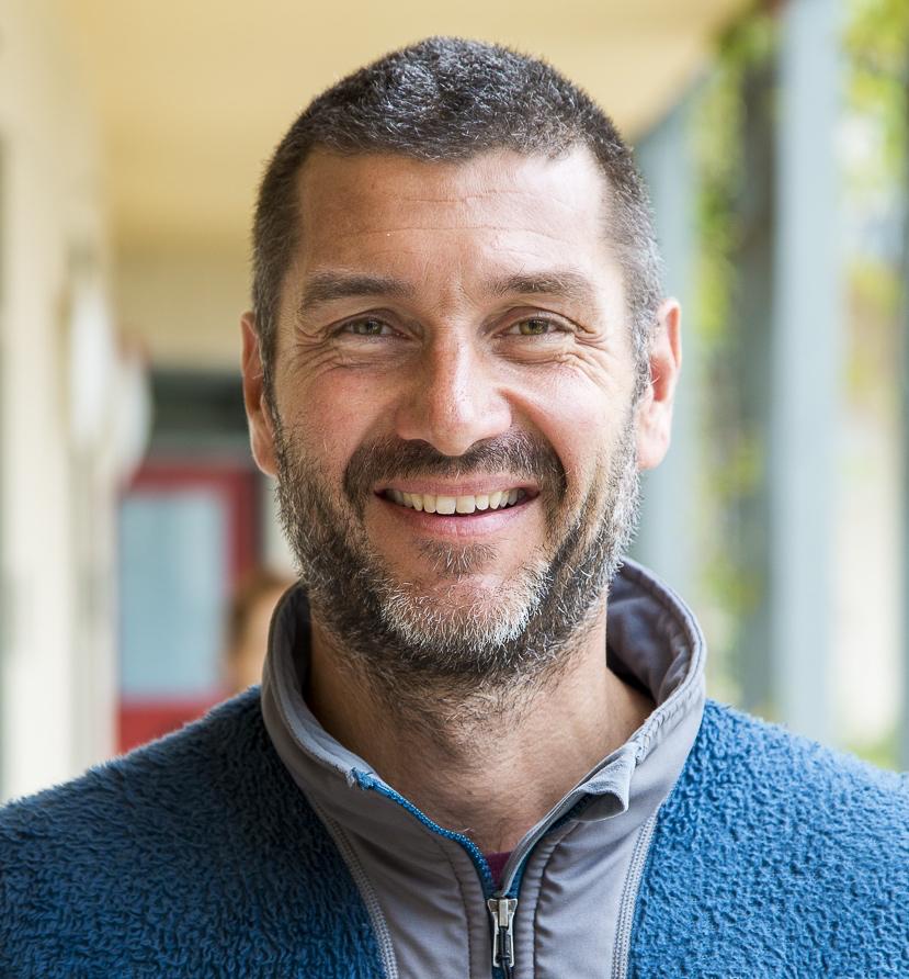 Dr. Roland Geyer | External Advisor