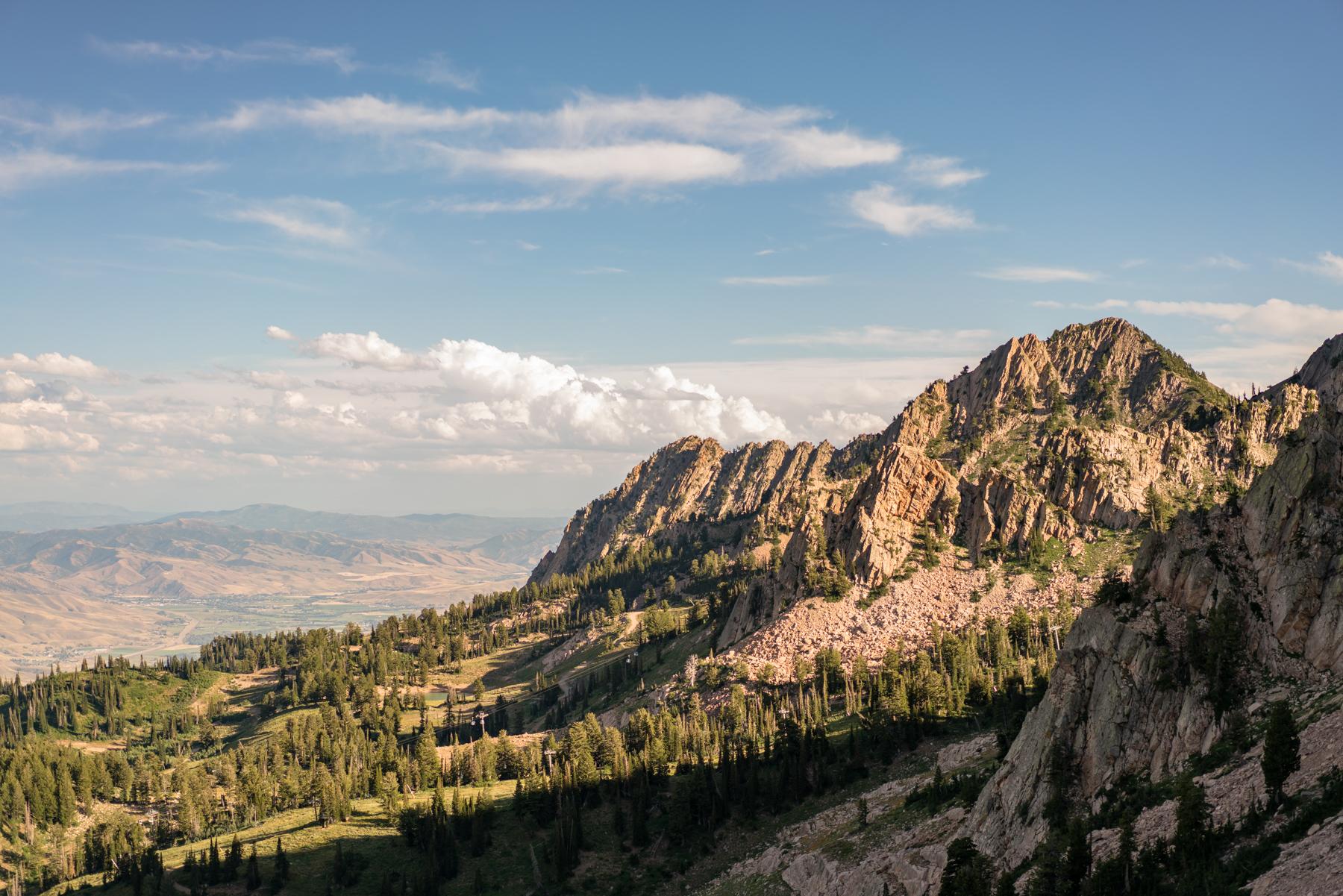 Utah - June 27-30Snowbasin Resort