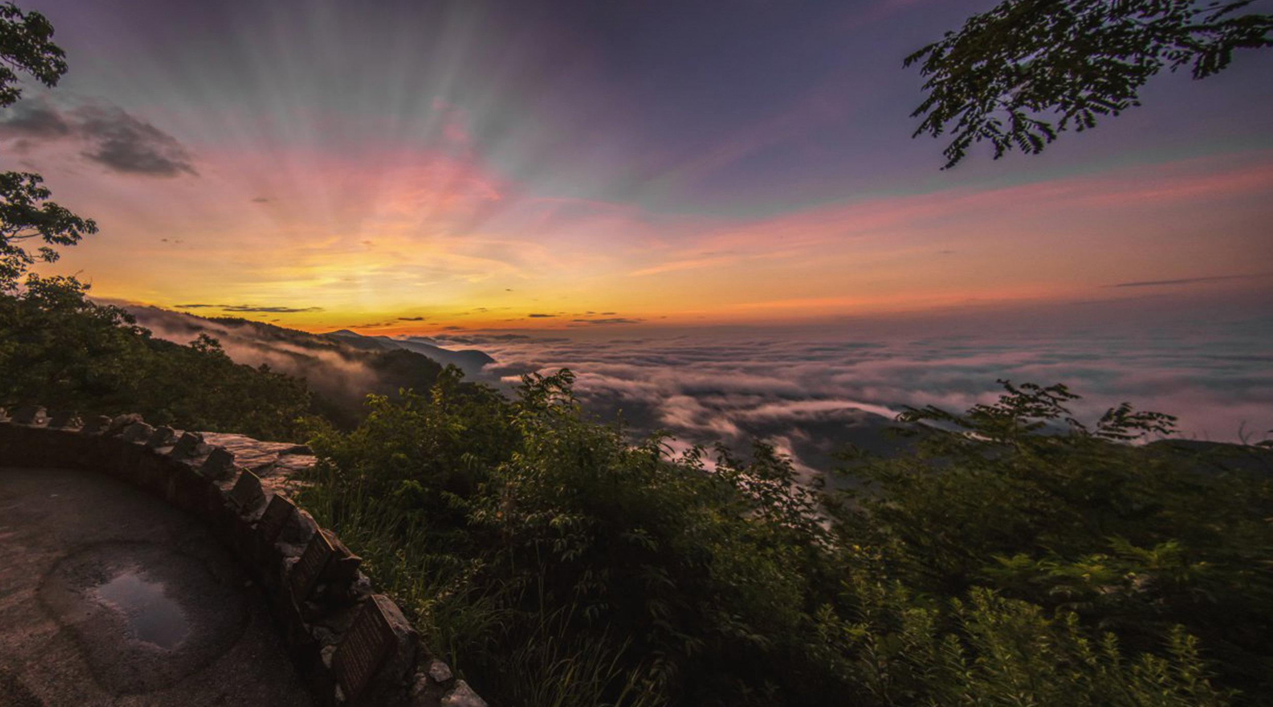 North Carolina - September 19-22Green River Preserve