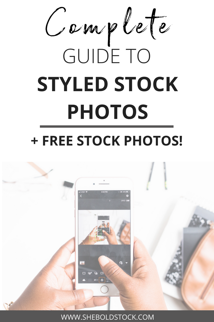 Complete Guide to Stock Photos