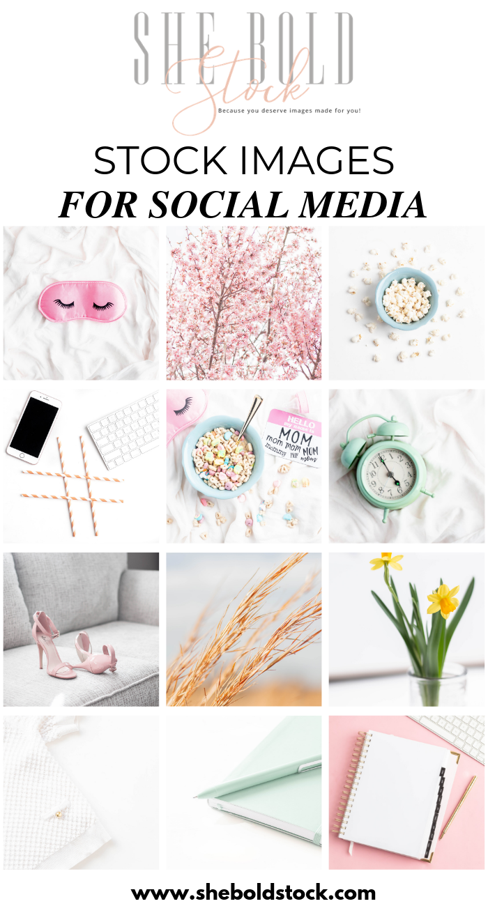 Social Media stock photos for social media