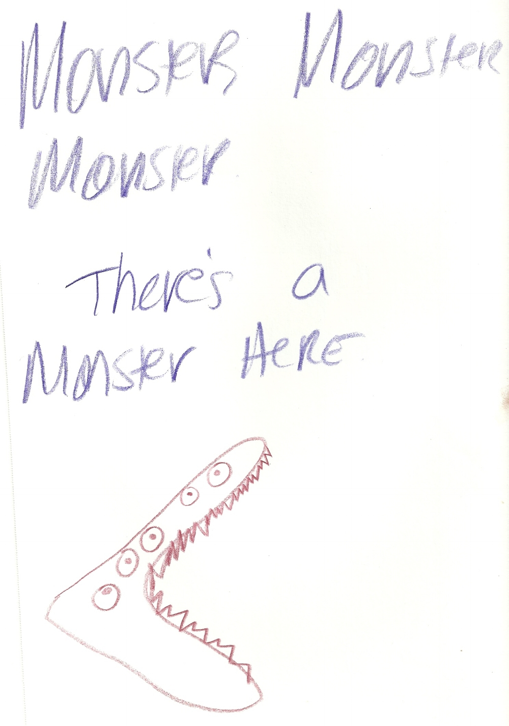 monsters, 2006