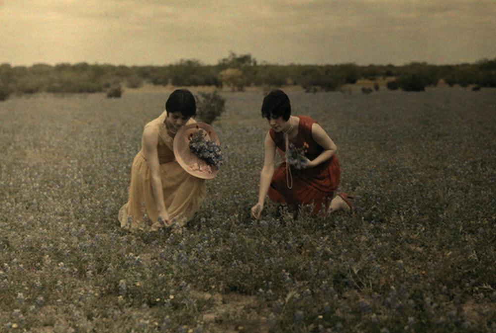 clifton r adams- 1920s women - laredo texas.jpg