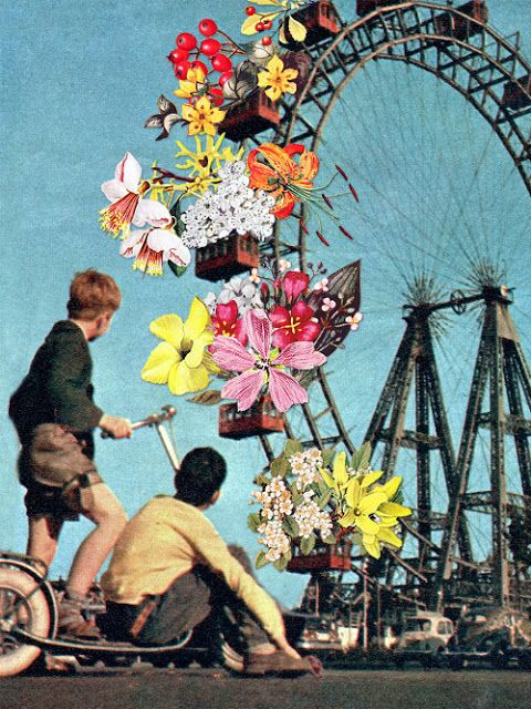 Eugenia Loli - Ferris Wheel