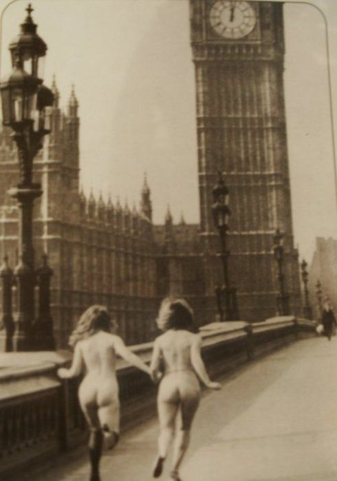 Big Ben Ladies - Unknown