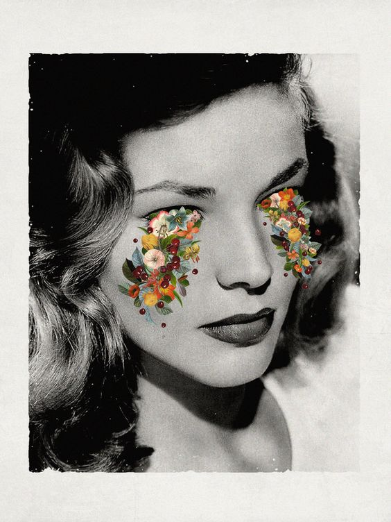 Collage by Astrid Torres