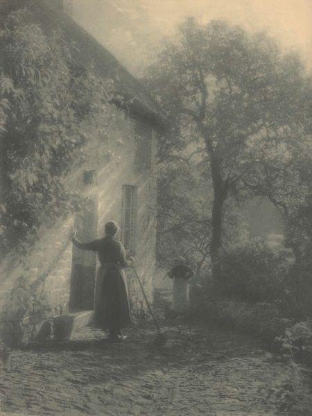 """Misonne, Leonard """"Untitled"""", 1934"""