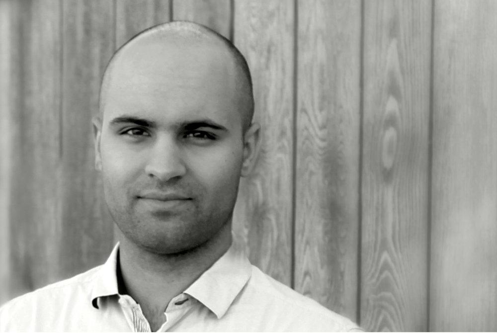Arsham Skrenes - Lead Technologist
