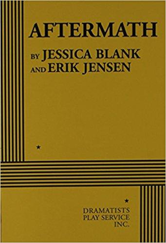Book: Aftermath - By Jessica Blank & Erik Jensen