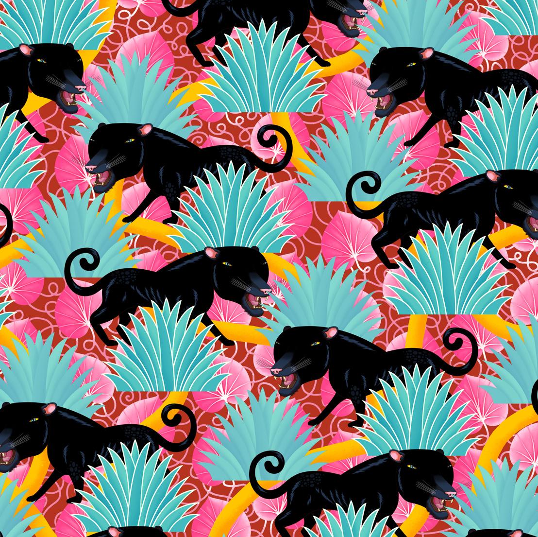 black panther repeat pattern.jpg